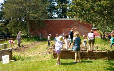 Waldorf School at Moraine Farm: Farm and Garden Land Use Proposal