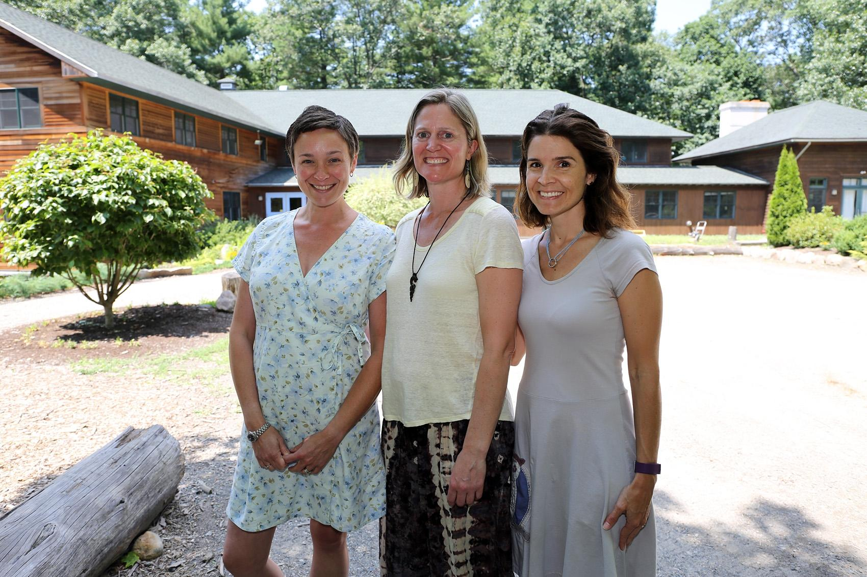 Waldorf School at Moraine Farm Staff