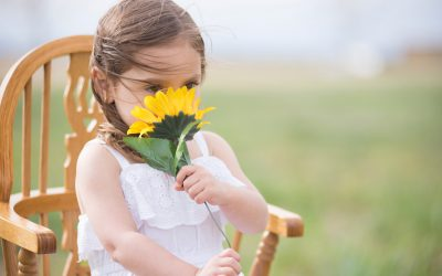 Ten Natural Ways to Get Your Kids Through Allergy Season
