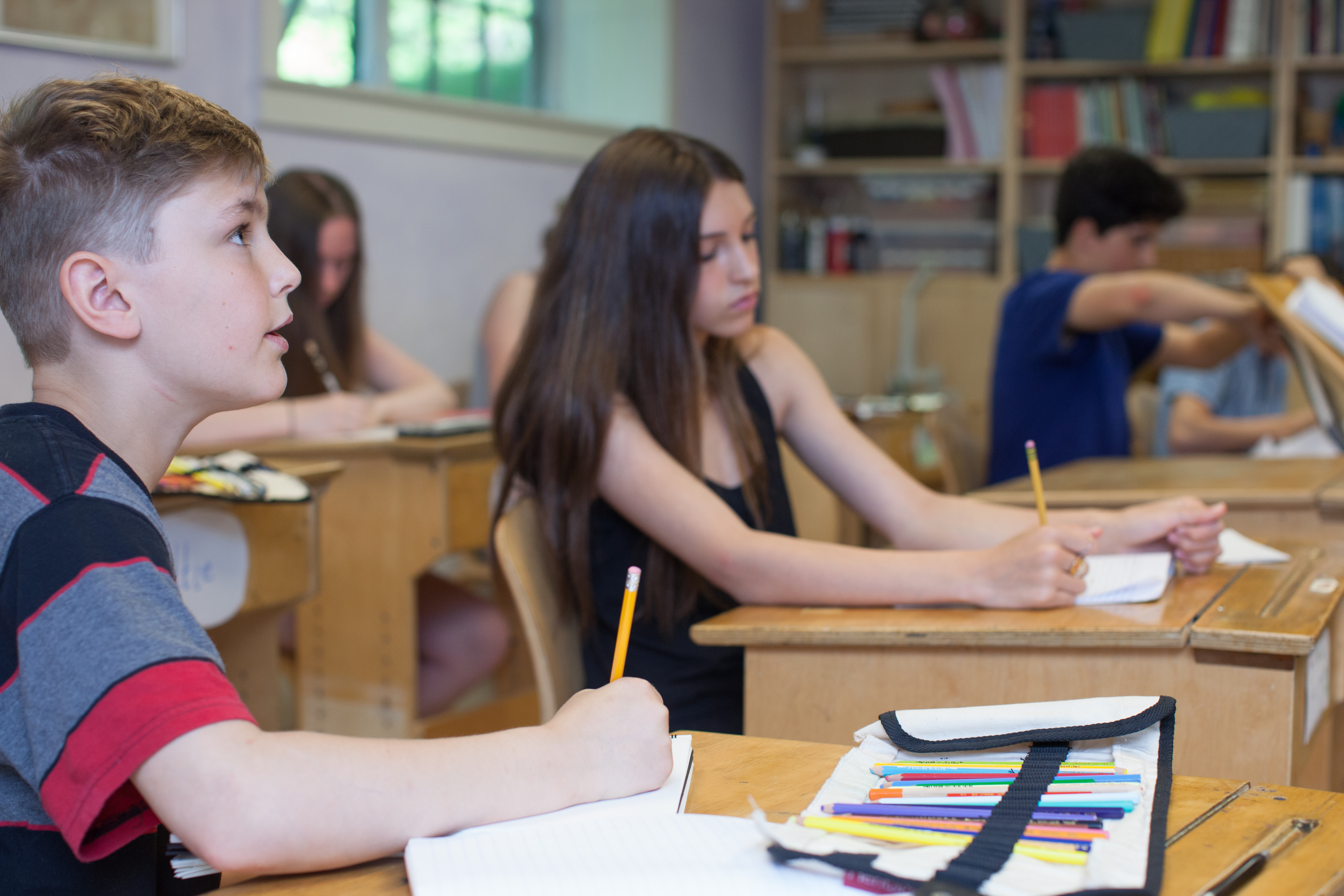 see what education has done to How has technology changed education opportunity that technology has enabled, in many classrooms today we see the teacher's role shifting to the.